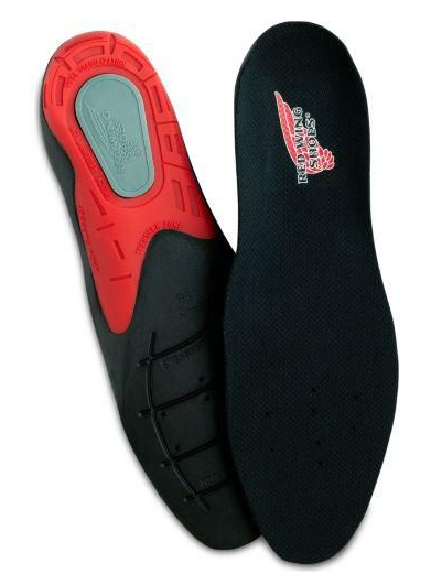 L405M - Footbed with Pads