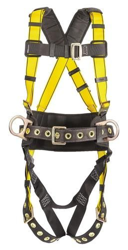 WORKMAN FULL BODY HARNESS U