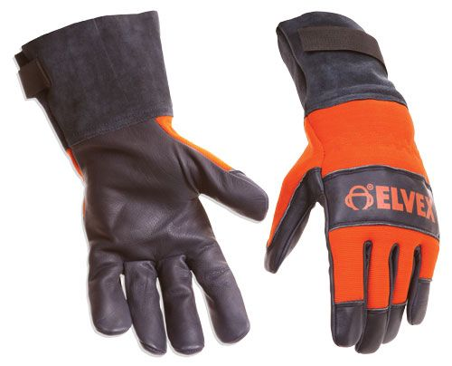 ELVJEGV50 CHAIN SAW GLOVES