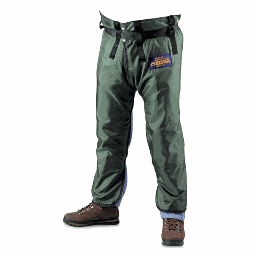 [ELVJE8000] Arbor Chaps Adjustable Chainsaw Chaps