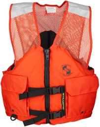 Work Zone Gear Life Vest